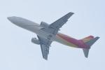 sky77さんが、関西国際空港で撮影した揚子江快運航空 737-44P(SF)の航空フォト(写真)