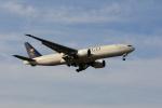 X8618さんが、成田国際空港で撮影したサウディア 777-FFGの航空フォト(写真)