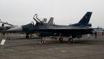 航空見聞録さんが、浜松基地で撮影した航空自衛隊 F-2Aの航空フォト(写真)