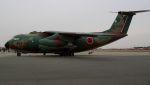 航空見聞録さんが、浜松基地で撮影した航空自衛隊 C-1の航空フォト(写真)