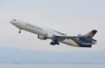 sky77さんが、関西国際空港で撮影したUPS航空 MD-11Fの航空フォト(写真)