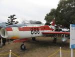 kamonhasiさんが、名古屋飛行場で撮影した航空自衛隊 T-1Bの航空フォト(写真)