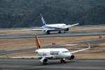 tutomuさんが、岡山空港で撮影したタイガーエア 台湾 A320-232の航空フォト(写真)