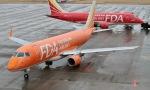 ぱぴぃさんが、名古屋飛行場で撮影したフジドリームエアラインズ ERJ-170-200 (ERJ-175STD)の航空フォト(写真)