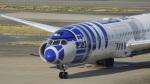JUNさんが、羽田空港で撮影した全日空 787-9の航空フォト(写真)