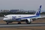 HEATHROWさんが、伊丹空港で撮影した全日空 787-881の航空フォト(写真)