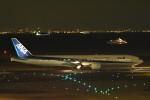 B747‐400さんが、羽田空港で撮影した全日空 777-381の航空フォト(写真)