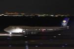 B747‐400さんが、羽田空港で撮影したサウジアラビア王国政府 747-468の航空フォト(写真)