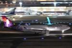 B747‐400さんが、羽田空港で撮影したハワイアン航空 A330-243の航空フォト(写真)