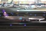 B747‐400さんが、羽田空港で撮影したサウジアラビア王国政府 757-23Aの航空フォト(写真)