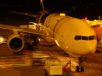 motosabuさんが、松山空港で撮影した全日空 777-281/ERの航空フォト(写真)