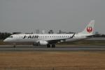 endress voyageさんが、伊丹空港で撮影したジェイ・エア ERJ-190-100(ERJ-190STD)の航空フォト(写真)