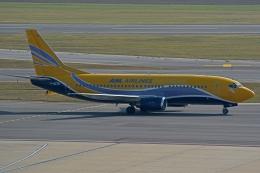 kansai-spotterさんが、ウィーン国際空港で撮影したASLエアラインズ・フランス 737-33V(QC)の航空フォト(写真)