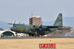 Joshuaさんが、名古屋飛行場で撮影した航空自衛隊 C-130H Herculesの航空フォト(写真)