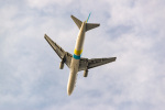 ken_kenさんが、羽田空港で撮影したAIR DO 767-33A/ERの航空フォト(写真)