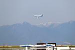 AkiChup0nさんが、中部国際空港で撮影した全日空 777-281/ERの航空フォト(写真)