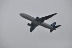 うすさんが、関西国際空港で撮影した全日空 767-381/ER(BCF)の航空フォト(写真)