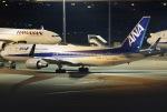 bravotaisei787さんが、羽田空港で撮影した全日空 767-381/ERの航空フォト(写真)