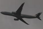 木人さんが、成田国際空港で撮影したキャセイパシフィック航空 A330-343Xの航空フォト(写真)