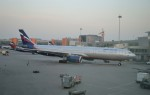 Juliaさんが、シェレメーチエヴォ国際空港で撮影したアエロフロート・ロシア航空 A330-343Xの航空フォト(写真)