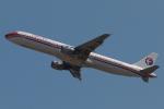 木人さんが、成田国際空港で撮影した中国東方航空 A321-211の航空フォト(写真)