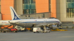 mealislandさんが、シェレメーチエヴォ国際空港で撮影したエールフランス航空 A320-211の航空フォト(写真)