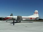 mealislandさんが、入間飛行場で撮影した航空自衛隊 YS-11-105FCの航空フォト(写真)