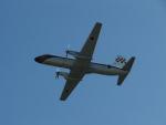 mealislandさんが、入間飛行場で撮影した航空自衛隊 YS-11-103FCの航空フォト(写真)