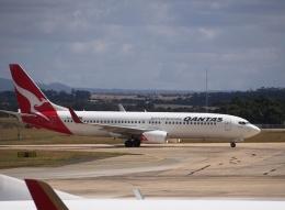 メルボルン空港 - Melbourne Airport [MEL/YMML]で撮影されたメルボルン空港 - Melbourne Airport [MEL/YMML]の航空機写真