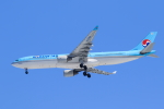 noriphotoさんが、新千歳空港で撮影した大韓航空 A330-322の航空フォト(写真)