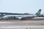 tabi0329さんが、福岡空港で撮影したエバー航空 A330-302Xの航空フォト(写真)