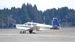 Koj-skadb1621_2116さんが、鹿児島空港で撮影した個人所有 M20K 252TSEの航空フォト(写真)