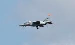 ぱぴぃさんが、名古屋飛行場で撮影した航空自衛隊 XT-4の航空フォト(写真)