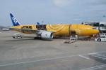 職業旅人さんが、伊丹空港で撮影した全日空 777-281/ERの航空フォト(写真)
