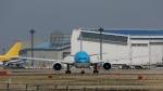 raichanさんが、成田国際空港で撮影したKLMオランダ航空 777-206/ERの航空フォト(写真)