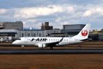 we love kixさんが、伊丹空港で撮影したジェイ・エア ERJ-170-100 (ERJ-170STD)の航空フォト(写真)
