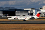 we love kixさんが、伊丹空港で撮影したジェイ・エア CL-600-2B19 Regional Jet CRJ-200ERの航空フォト(写真)