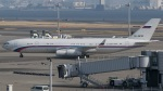 Narita spotterさんが、羽田空港で撮影したロシア連邦保安庁 Il-96-400VPUの航空フォト(写真)
