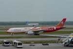 jjieさんが、上海浦東国際空港で撮影した中国東方航空 A330-343Xの航空フォト(写真)