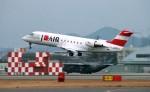 ハミングバードさんが、名古屋飛行場で撮影したジェイ・エア CL-600-2B19 Regional Jet CRJ-200ERの航空フォト(写真)