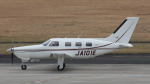 Cassiopeia737さんが、高知空港で撮影した法人所有 PA-46-350P Malibu Mirageの航空フォト(写真)