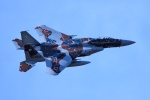 23Skylineさんが、茨城空港で撮影した航空自衛隊 F-15DJ Eagleの航空フォト(写真)