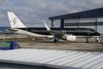 青路村さんが、伊丹空港で撮影したスターフライヤー A320-214の航空フォト(写真)