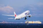 yabyanさんが、中部国際空港で撮影した日本航空 777-246/ERの航空フォト(写真)