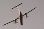 Kenny600mmさんが、伊丹空港で撮影したANAウイングス DHC-8-402Q Dash 8の航空フォト(写真)