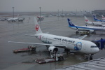 masa634さんが、中部国際空港で撮影した日本航空 767-346/ERの航空フォト(写真)