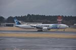 masa634さんが、成田国際空港で撮影したエジプト航空 777-36N/ERの航空フォト(写真)