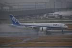 masa634さんが、羽田空港で撮影した全日空 787-881の航空フォト(写真)