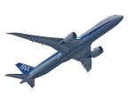 tkosadaさんが、羽田空港で撮影した全日空 787-881の航空フォト(写真)