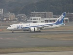 commet7575さんが、福岡空港で撮影した全日空 787-881の航空フォト(写真)